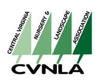 Central Virginia Nursery and Landscape Association Retina Logo